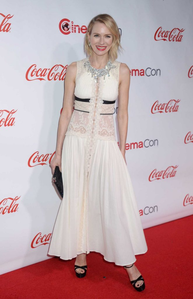 Naomi Watts at the Big Screen Achievement Awards During the CinemaCon in Las Vegas-1