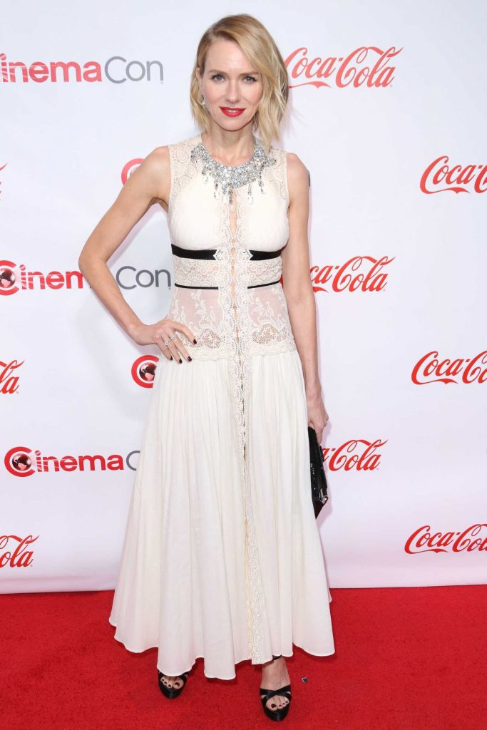 Naomi Watts at the Big Screen Achievement Awards During the CinemaCon in Las Vegas-2