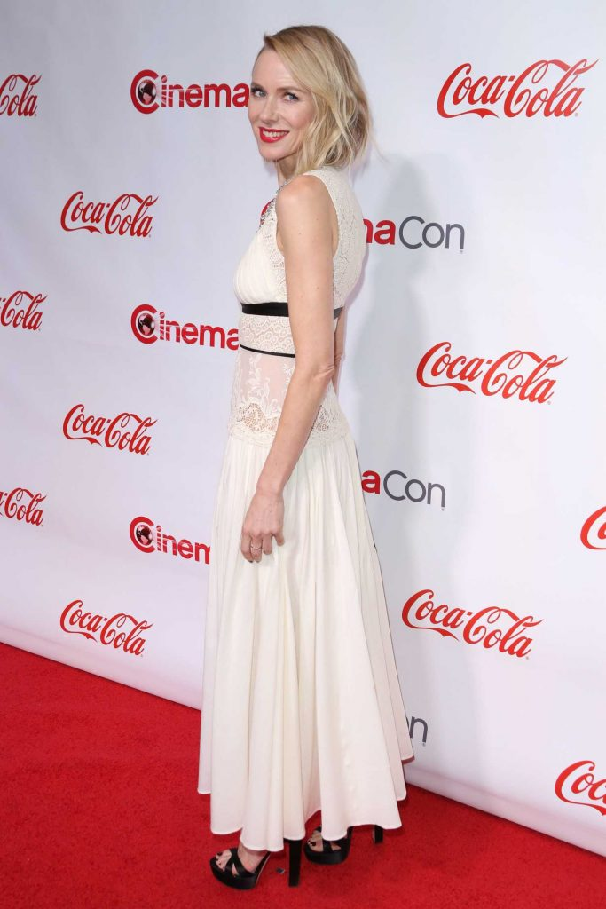 Naomi Watts at the Big Screen Achievement Awards During the CinemaCon in Las Vegas-3