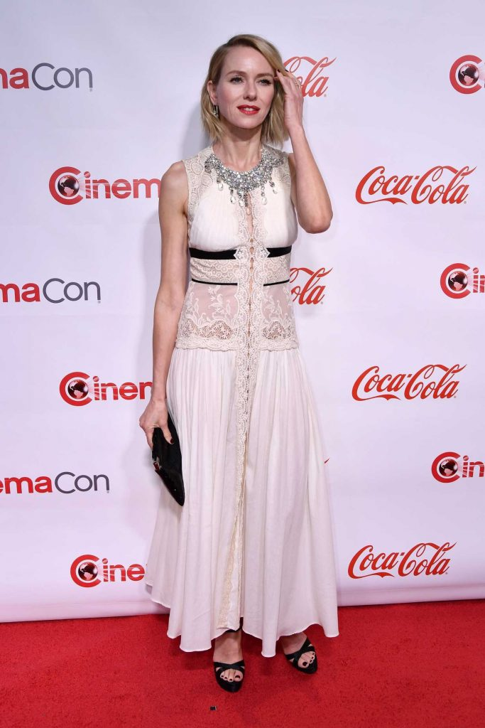 Naomi Watts at the Big Screen Achievement Awards During the CinemaCon in Las Vegas-4