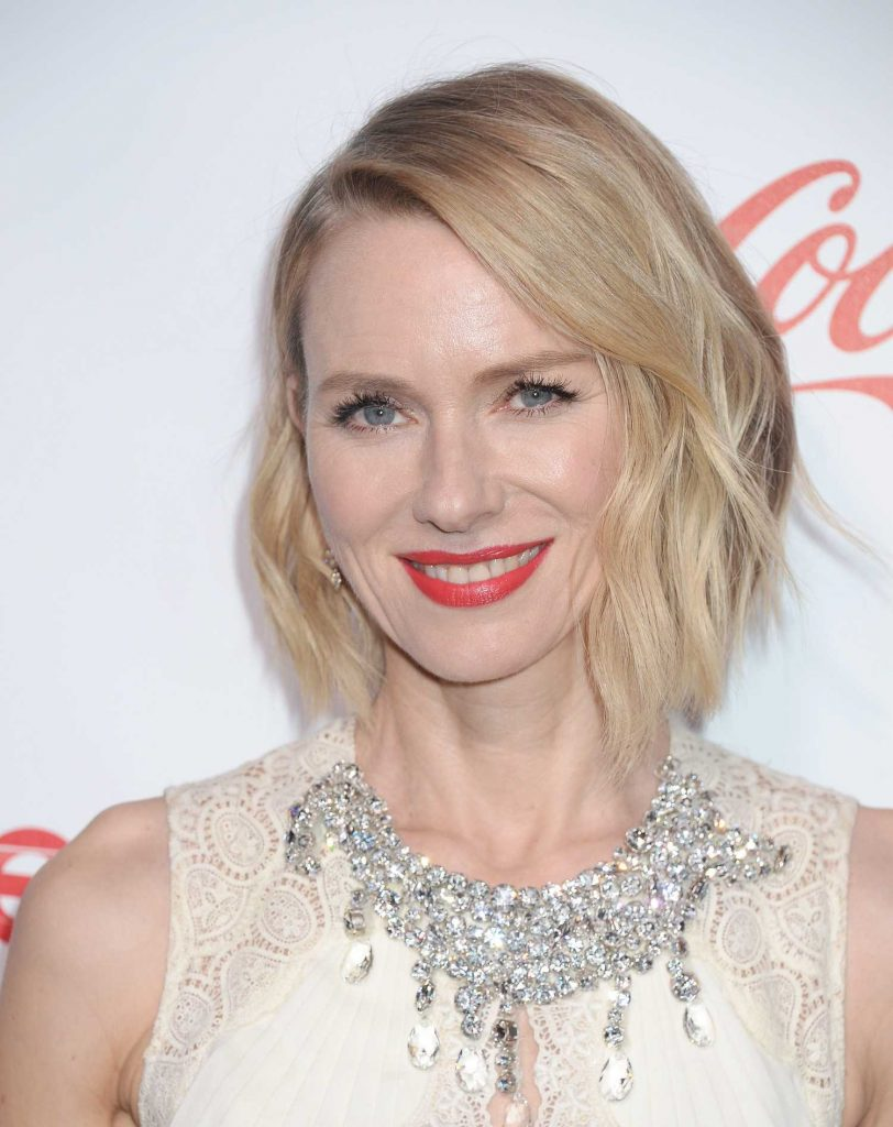 Naomi Watts at the Big Screen Achievement Awards During the CinemaCon in Las Vegas-5