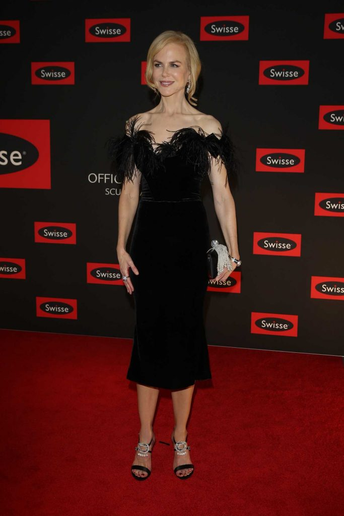 Nicole Kidman at an Event for Swisse and Ferrari in Melbourne-1