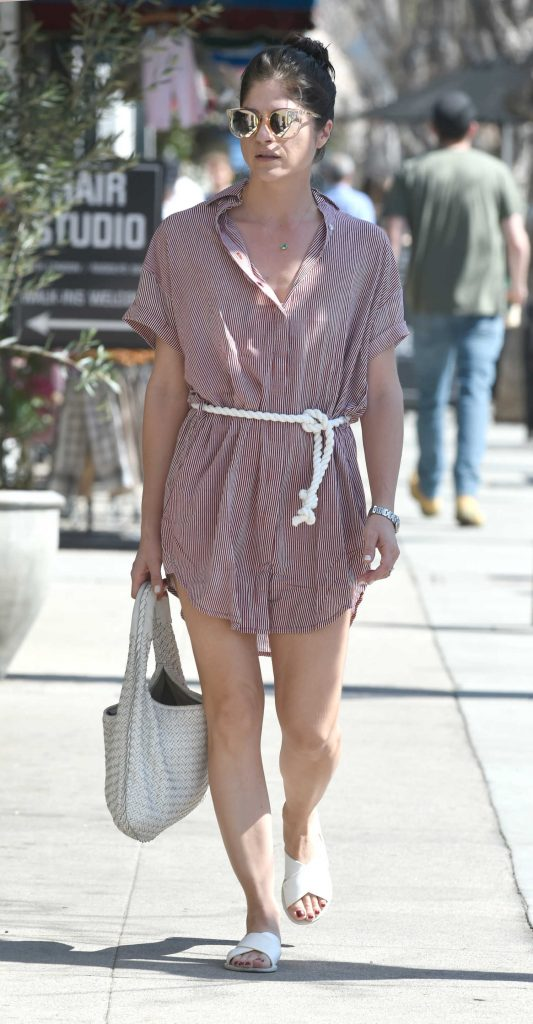 Selma Blair Was Spotted Out in Los Angeles-1