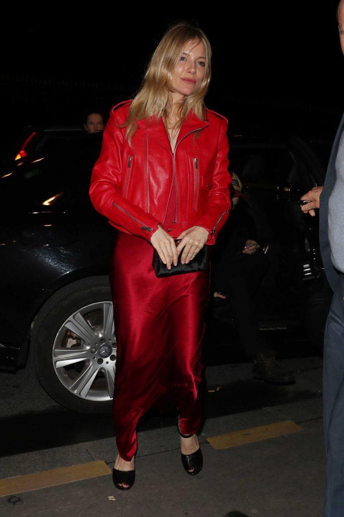 Sienna Miller Was Seen Out in Paris-5