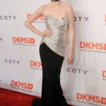 Coco Rocha at 11th Annual DKMS Big Love Gala in New York