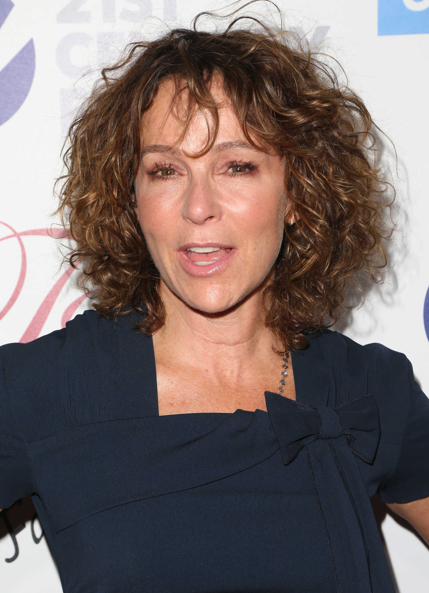 Jennifer Grey at UCLA ...