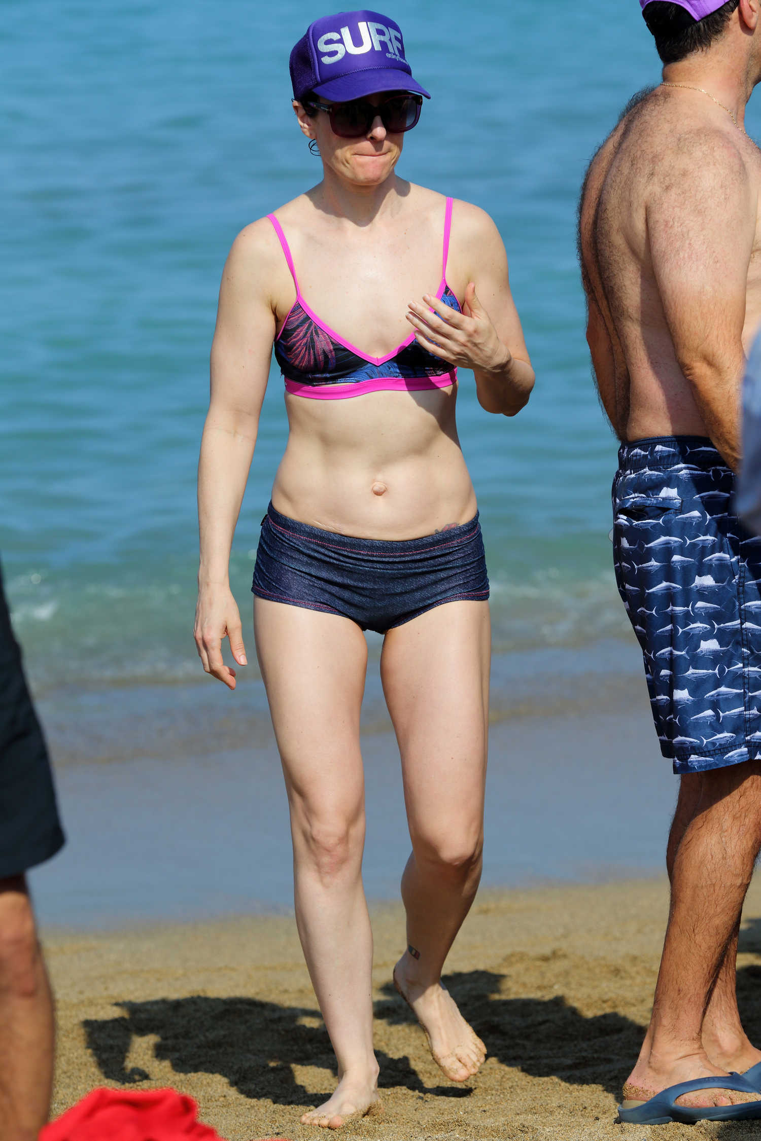 Lisa kennedy montgomery nude