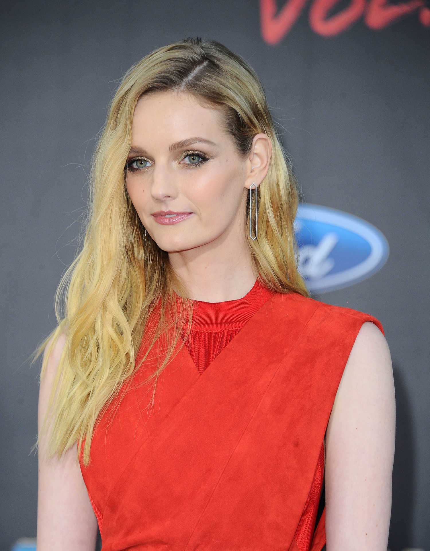 Lydia Hearst Nude Photos 92