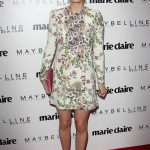 Pom Klementieff at the Marie Claire Celebrates Fresh Faces Event in Los Angeles