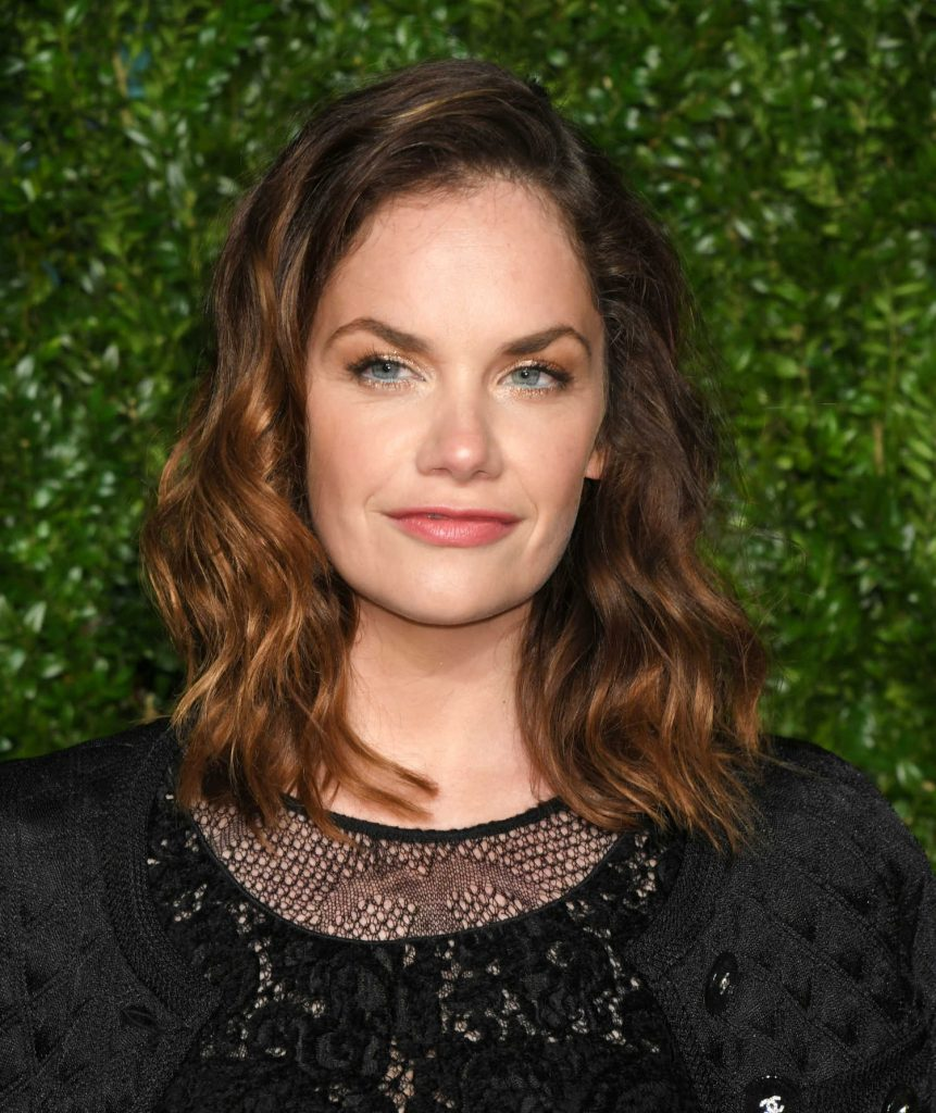 Ruth Wilson at the 12th Annual Tribeca Film Festival Artists Dinner in New York-5