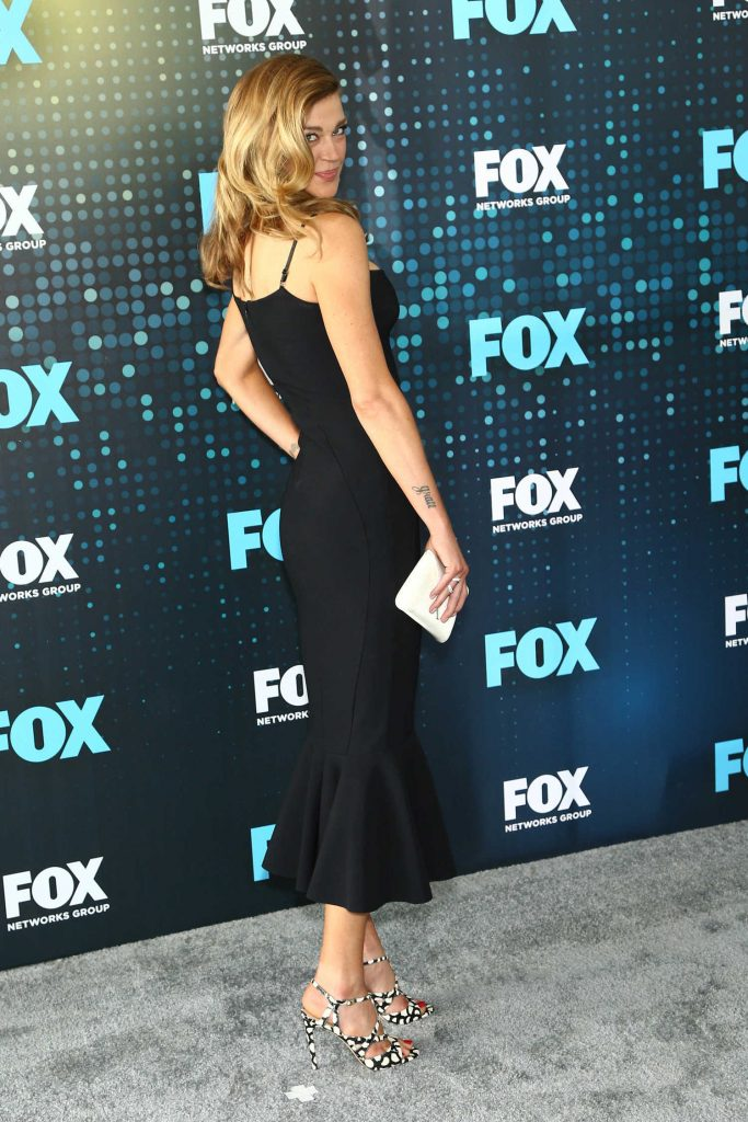 Adrianne Palicki at the Fox Upfront Presentation in NYC-2