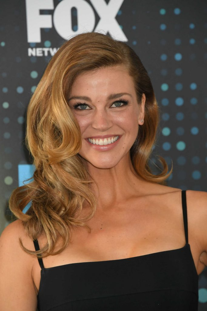Adrianne Palicki at the Fox Upfront Presentation in NYC-4