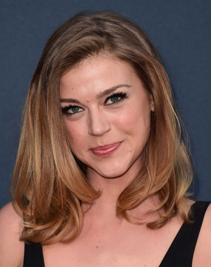 Adrianne Palicki at the Twentieth Century Fox Television Los Angeles Screening Gala-3