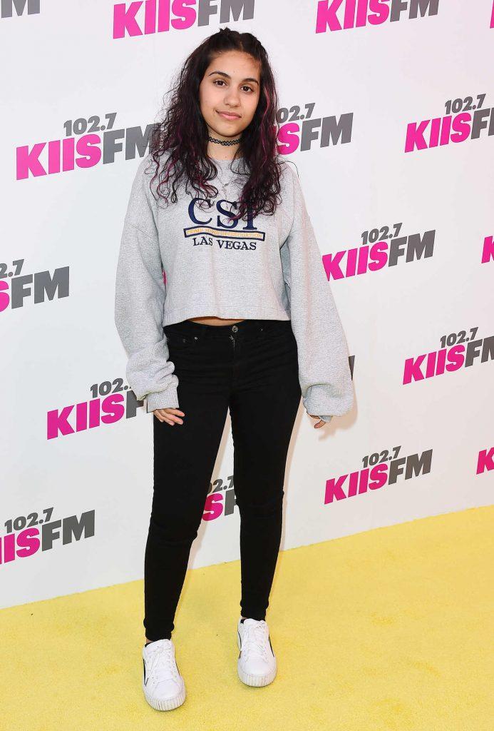 Alessia Cara at the 2017 KIIS FM Wango Tango in Los Angeles-1
