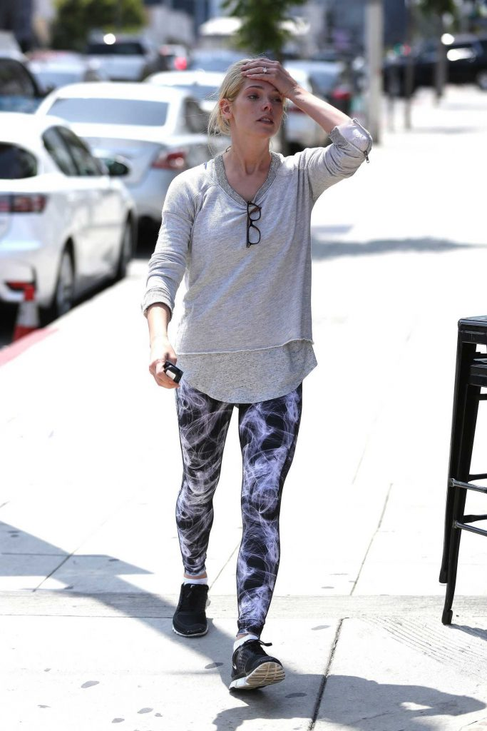 Ashley Greene Heads to LaserAway in Beverly Hills-1