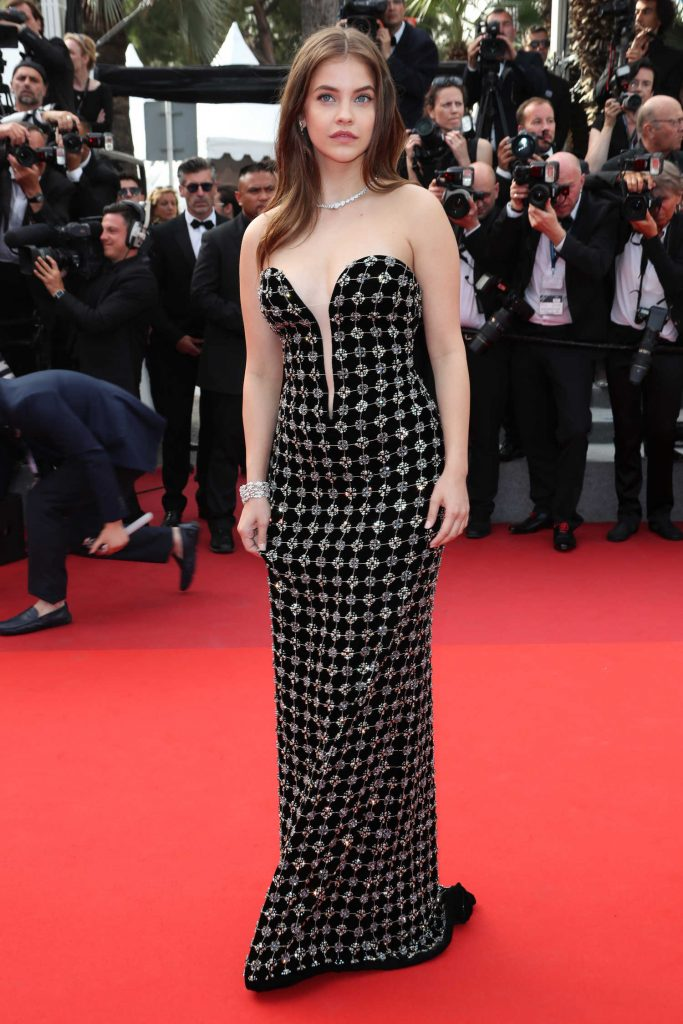 Barbara Palvin at Anniversary Soiree During the 70th Cannes Film Festival-1