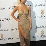 Camila Morrone at De Grisogono Party During the 70th Cannes Film Festival