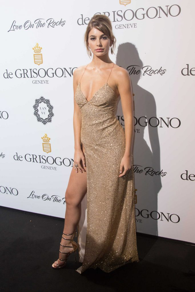 Camila Morrone at De Grisogono Party During the 70th Cannes Film Festival-2