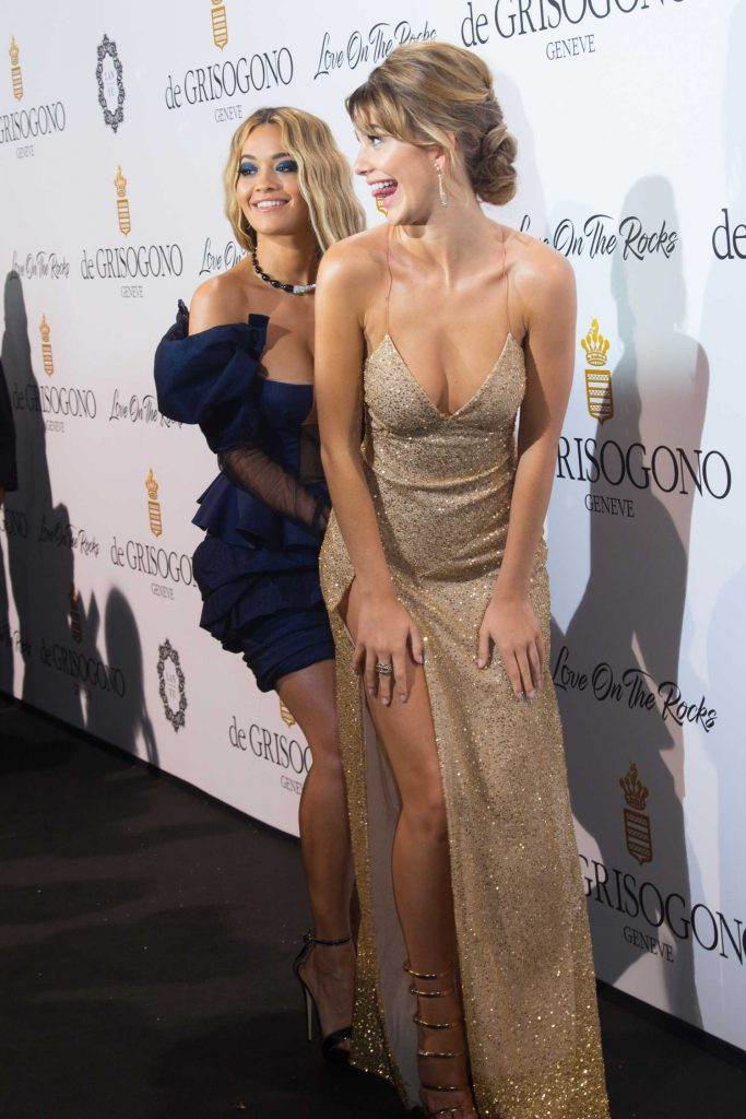 Camila Morrone at De Grisogono Party During the 70th Cannes Film Festival-3
