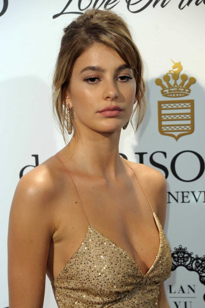 Camila Morrone at De Grisogono Party During the 70th Cannes Film Festival-4