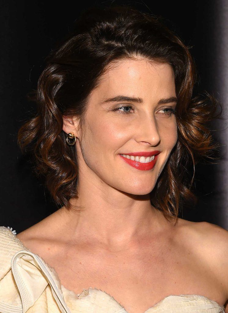 Cobie Smulders at the 32nd Annual Lucille Lortel Awards in New York City-4