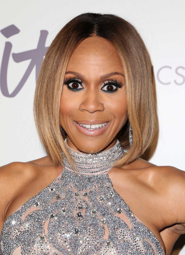 Deborah Cox at the Women's Choice Awards in Los Angeles-4