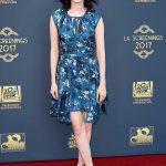 Emma Dumont at the Twentieth Century Fox Television Los Angeles Screening Gala