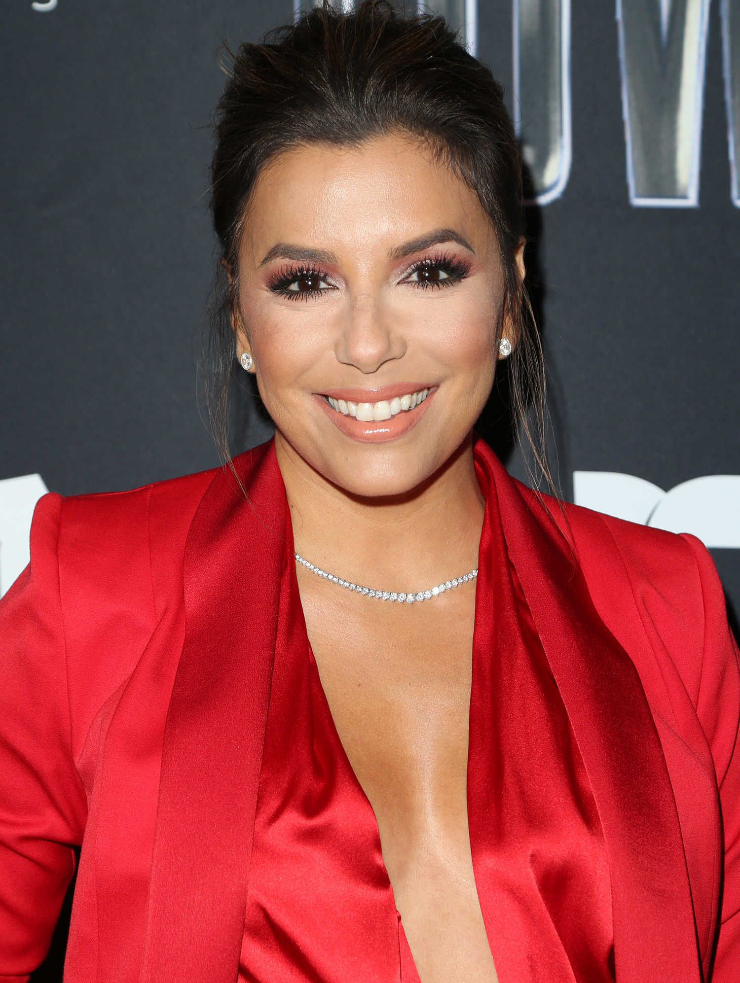 Eva Longoria at the Lowriders Special Screening in Los ... Eva Longoria
