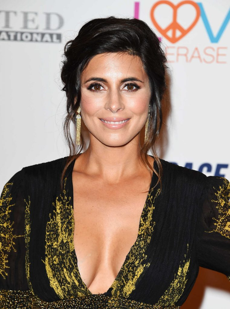 Jamie-Lynn Sigler at the Race to Erase MS Gala in Beverly Hills-3
