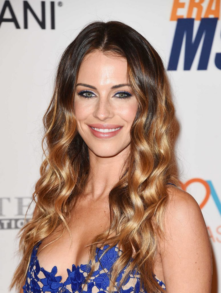 Jessica Lowndes at the Race to Erase MS Gala in Beverly Hills-4