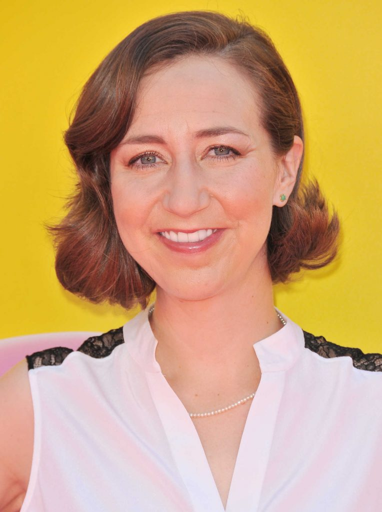 Kristen Schaal at the Captain Underpants Premiere in Los Angeles-1