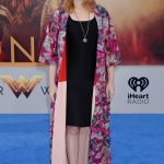 Molly Quinn at the Wonder Woman Premiere in Los Angeles