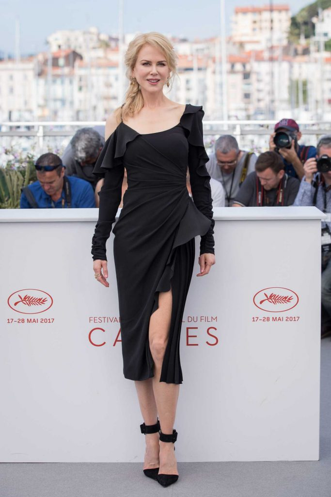 Nicole Kidman at the Top of the Lake: China Girl Photocall During the 70th Cannes Film Festival-1