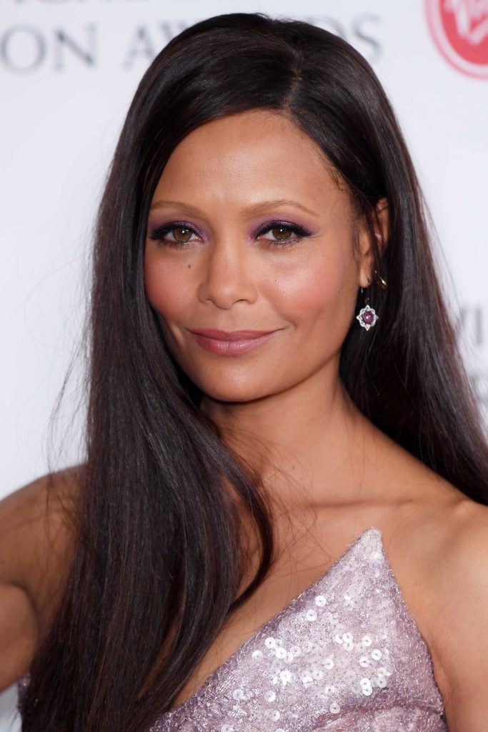 Thandie Newton at the 2017 British Academy Television Awards in London-5