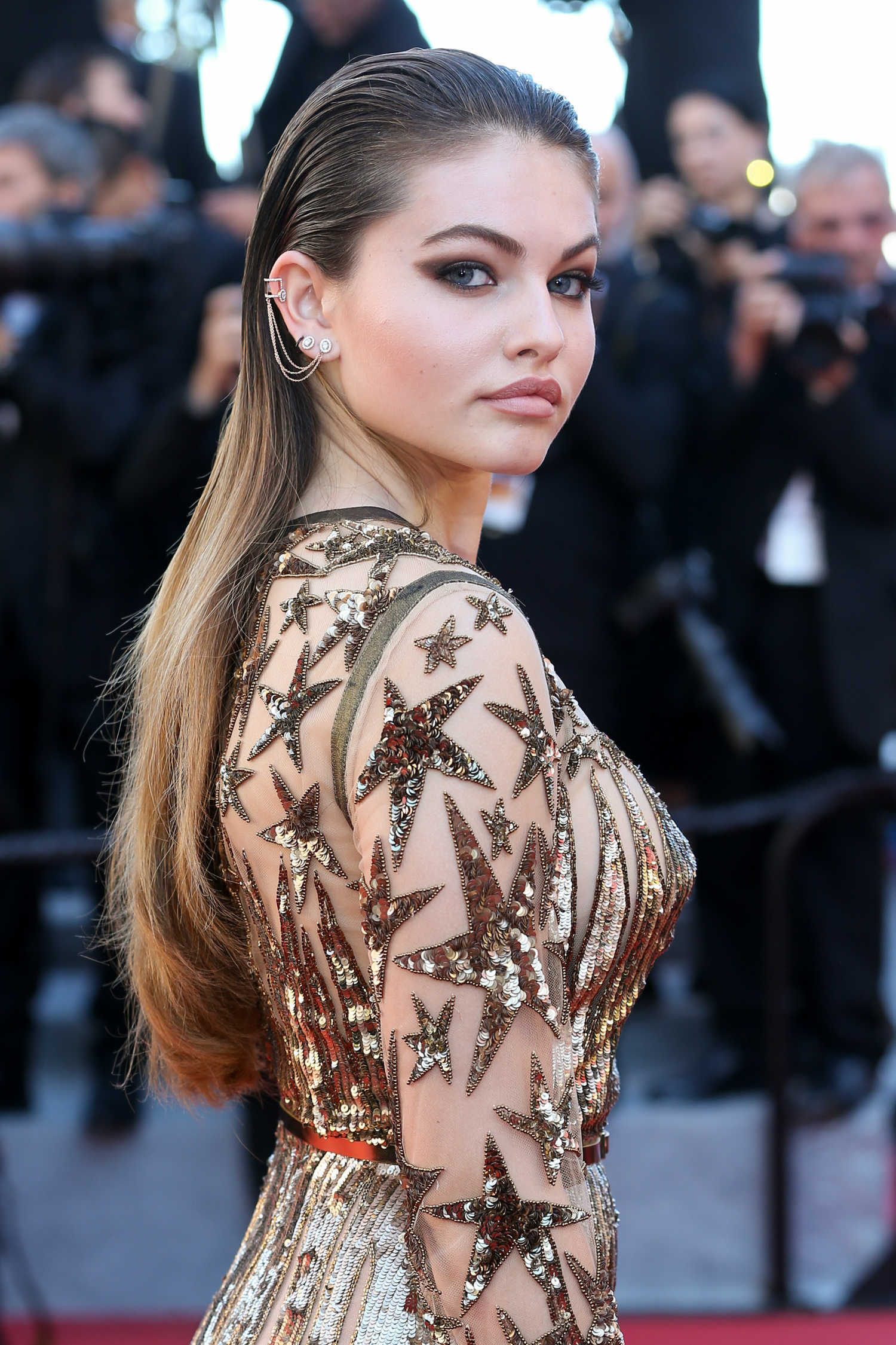 thylane blondeau wikipedia