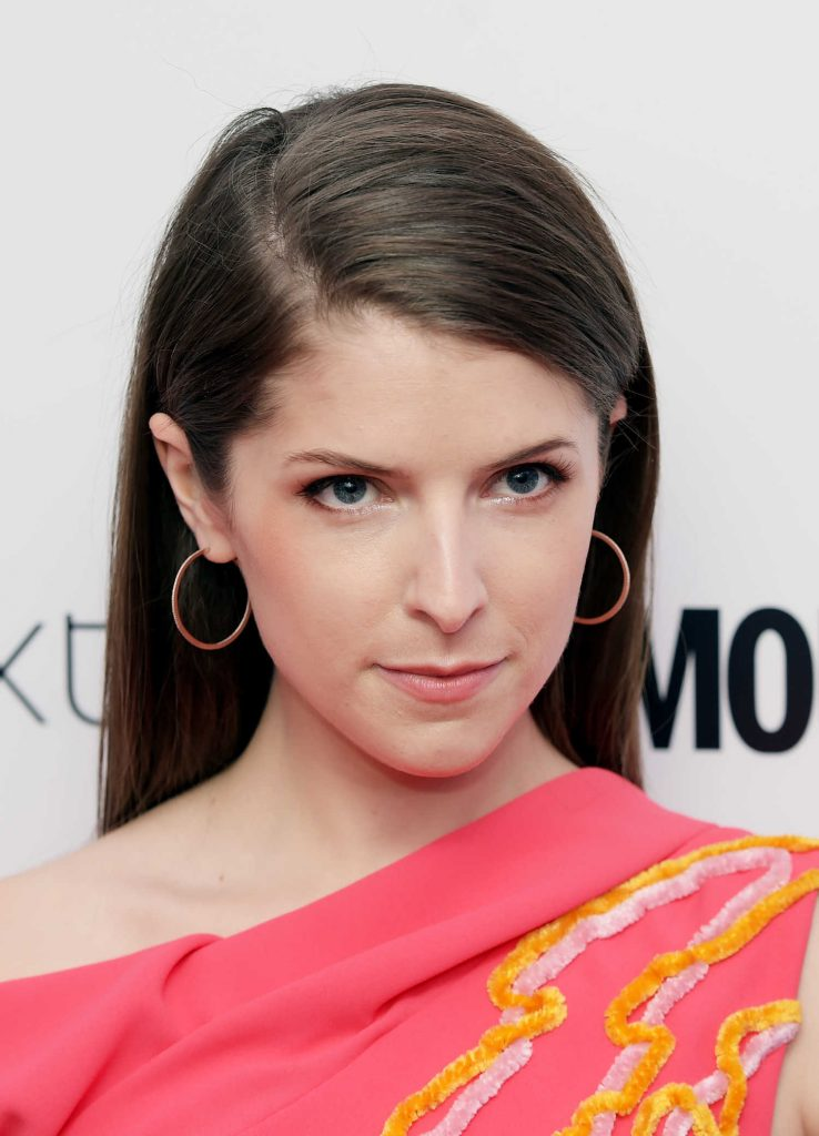 Anna Kendrick at the Glamour Women of The Year Awards in London-5