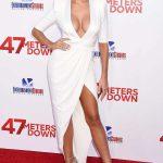 Kara Del Toro at the 47 Meters Down Premiere in Hollywood