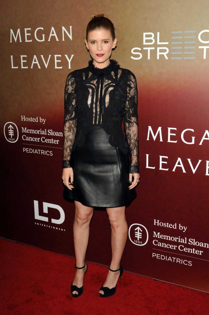 Kate Mara at the Megan Leavey Premiere in New York-1