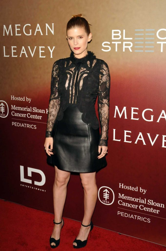 Kate Mara at the Megan Leavey Premiere in New York-2