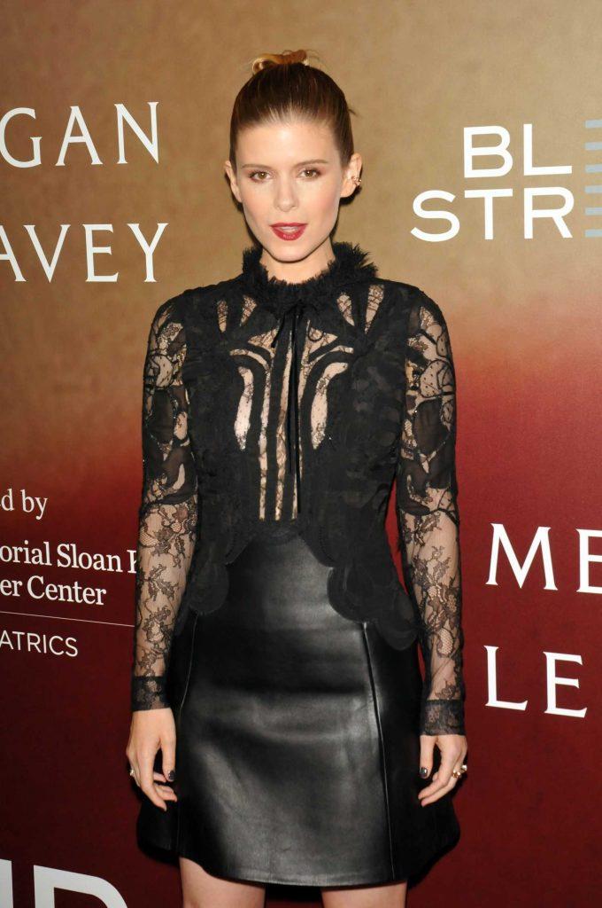 Kate Mara at the Megan Leavey Premiere in New York-3