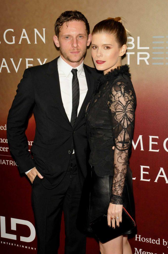 Kate Mara at the Megan Leavey Premiere in New York-4