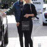 Nicola Peltz Out Shopping in Beverly Hills