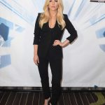 Katheryn Winnick at the SiriusXM's Entertainment Weekly Radio Channel Broadcasts from San Diego Comic Con