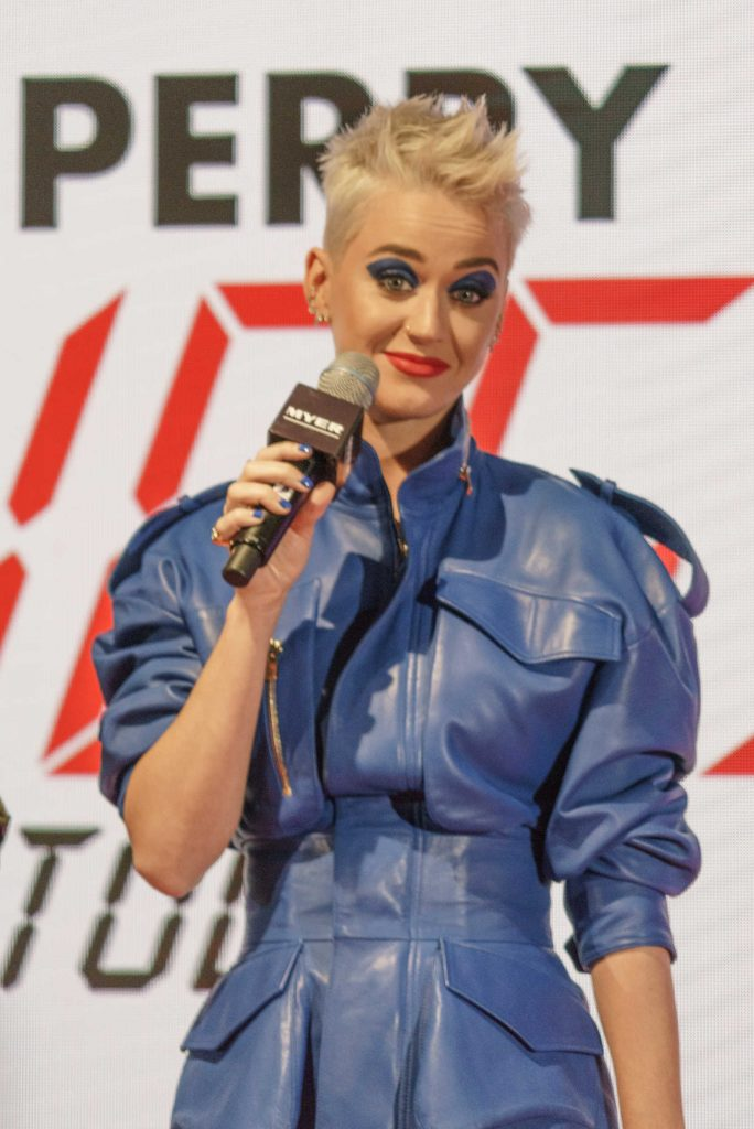 Katy Perry Announces the 2018 Australia Tour in Sydney-4