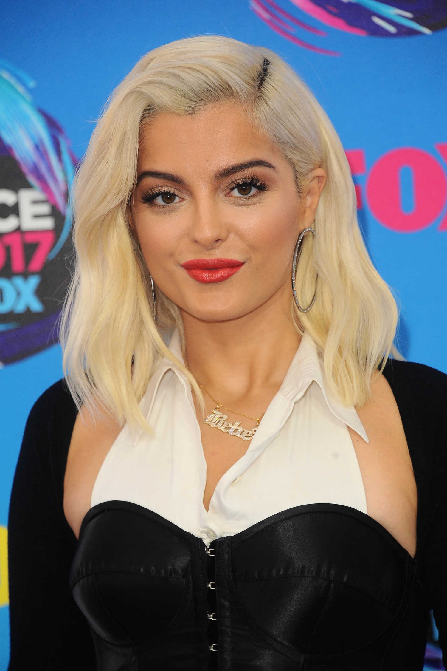 Thanksgiving Parade 2017 >> Bebe Rexha at 2017 Teen Choice Awards in Los Angeles – Celeb Donut