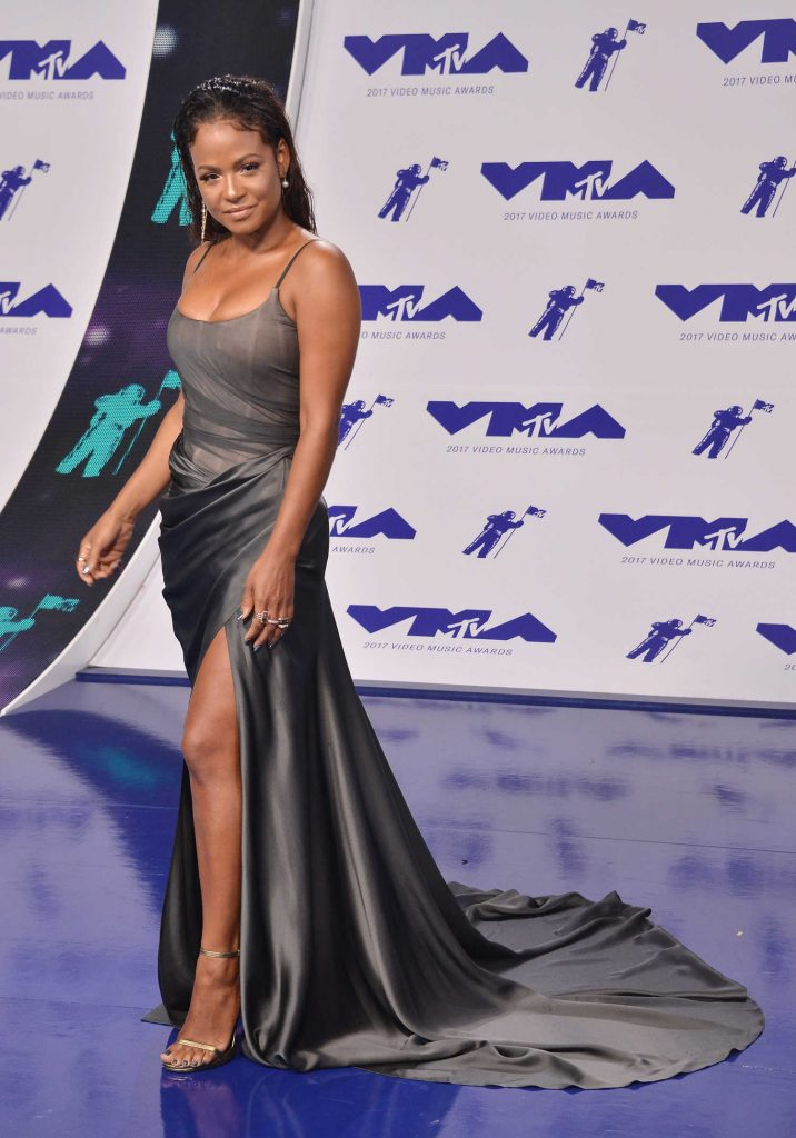 Christina Milian at the 2017 MTV Video Music Awards in Los Angeles-3