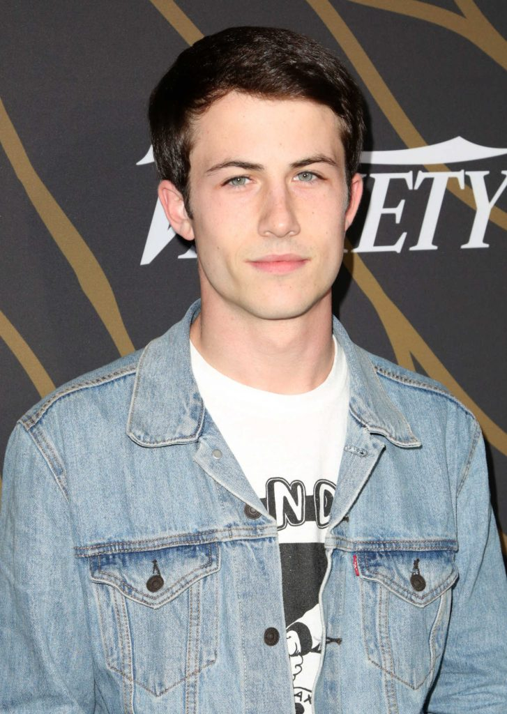 Dylan Minnette at Variety Power of Young Hollywood in Los Angeles-3