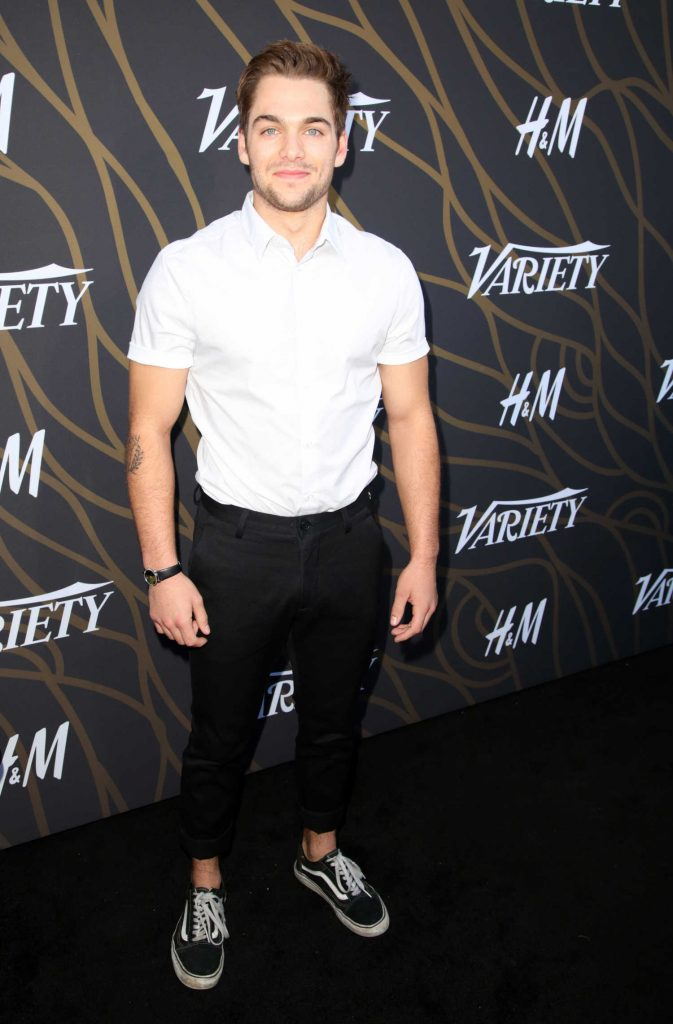 Dylan Sprayberry at Variety Power of Young Hollywood in Los Angeles-1
