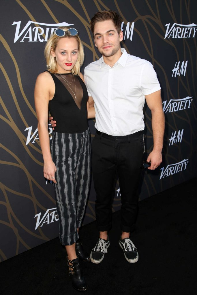 Dylan Sprayberry at Variety Power of Young Hollywood in Los Angeles-2