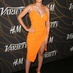 Ivana Baquero at Variety Power of Young Hollywood in Los Angeles